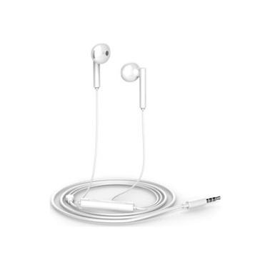 ZeroWater Huawei AM115 Beyaz Kulak İçi Kulaklık Renkli